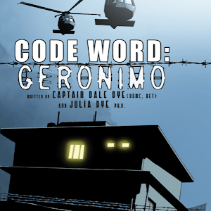 Code Word: Geronimo 漫畫 App LOGO-APP試玩