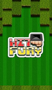 Hit Fury - náhled