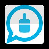Cleaner Whatsapp