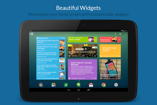 News+ | Google News RSS Reader Premium 1.1.5 APK
