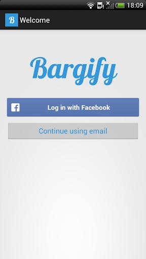 Bargify