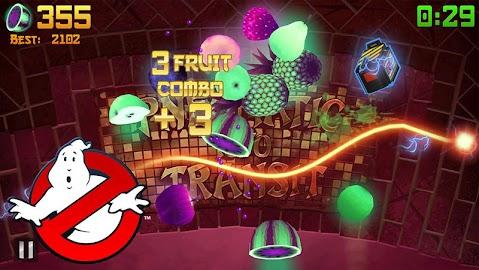 Fruit Ninja Free Screenshot 27