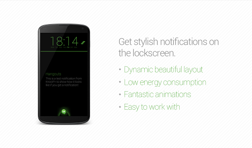 玩個人化App|Knock²+ V2 // Notifications免費|APP試玩