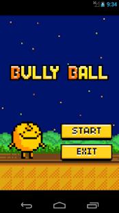 Bully Ball x 심심이