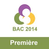 Révision BAC 1ère 2014