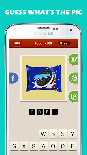 Hi Guess 100: Logo Quiz Game