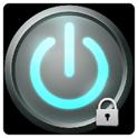 Lock screen helper icon