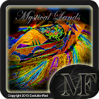 Mystical Lands - M3 Fusion icon