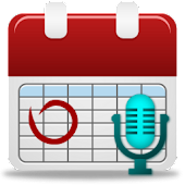 Vocal Voice Calendar Trial
