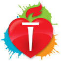 Jump/Hoops for Heart icon