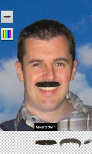 Styler Moustache Pack