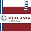 Hotel Anka Amrum logo