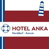 Hotel Anka Amrum