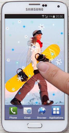玩免費個人化APP|下載X-treeme Snowboard HQ LWP app不用錢|硬是要APP