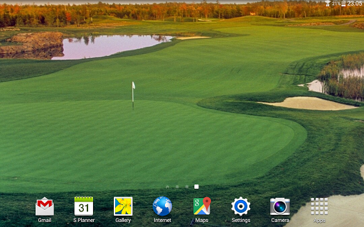 玩免費個人化APP|下載高尔夫壁纸HQ app不用錢|硬是要APP