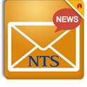 국세청 모바일 뉴스레터 icon
