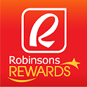 Robinsons Rewards icon