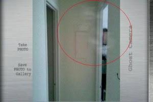 Screenshot of Spirit Camera Ghost Capture
