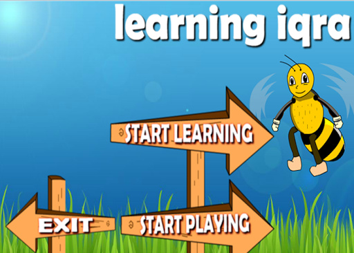 bee learning iqra free