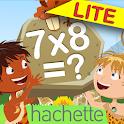 Tables de multiplication Lite icon