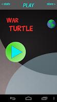 Screenshot of WAR TURTLE