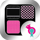 Luxury Lace Wallpaper Pack icon