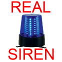 Real Siren icon