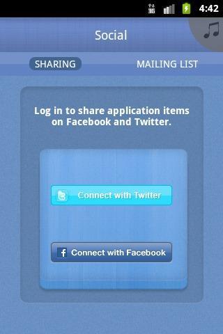 【免費音樂App】MuchLikeMountains-APP點子