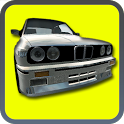 Extreme Damage Car Simulator icon