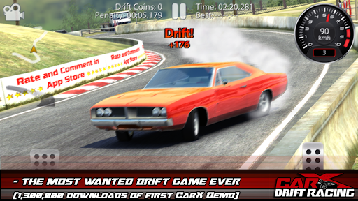 CarX Drift Racing Lite 1.1 screenshots 1