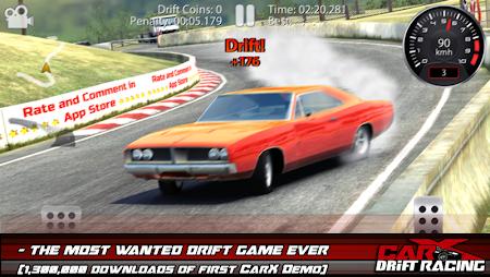 CarX Drift Racing Lite 1.1 screenshot 299370