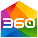 360 iLauncher icon