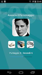 Fast Quiz, Gli Enigmi Rapidi - screenshot thumbnail