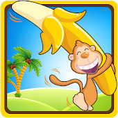 Banana Little Kong