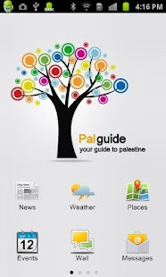 Palguide - screenshot thumbnail