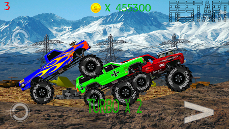 Xtreme Monster Truck Racing 1.32 screenshot 90669