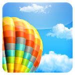 Twilight Sky Live Wallpaper 1.21 Apk