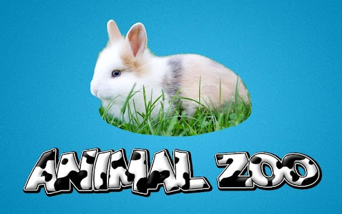 Animal Zoo- Real sounds! Free!- screenshot thumbnail