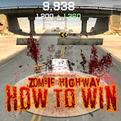 Zombie Highway Strategy Guide