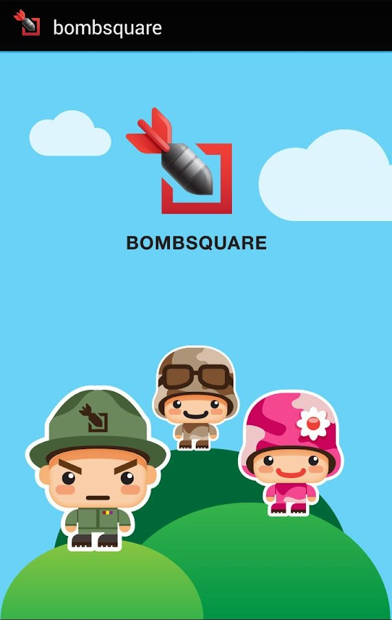 bombsquare (BETA) - screenshot