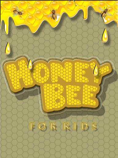 Honey Bee For Kids