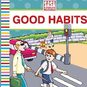 Preschool Board Good Habits