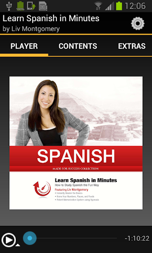 Learn Spanish in Minutes
