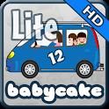 Baby Car icon