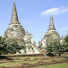 泰国寺庙拼图 icon