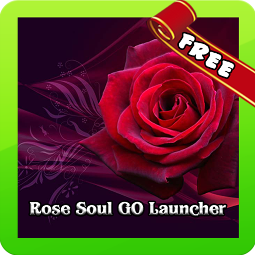 New Soulful Rose Theme