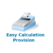 Easy Calculation Provision