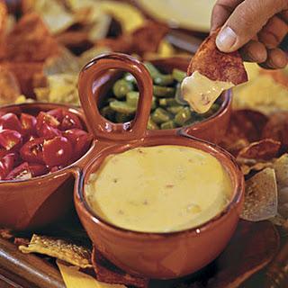 Chile Con Queso Recipe