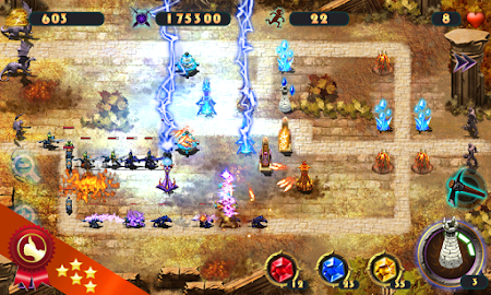 Epic Defense – the Elements Screenshot 8