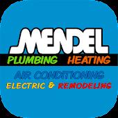 Mendel Plumbing & Heating